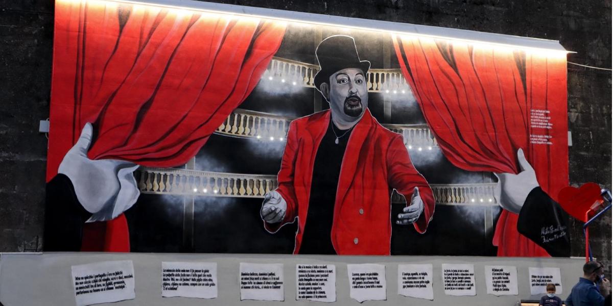 Murales Totonno Chiappetta